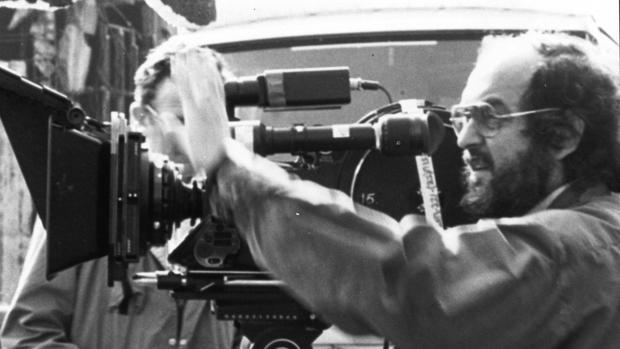Stanley Kubrick, en una imagen de archivo
