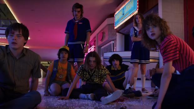 Stranger Things 3 Primer Trailer De La Tercera Temporada De