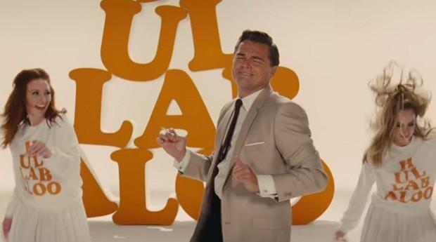 Leonardo DiCaprio en el primer tráiler de «Érase una vez en Hollywood»