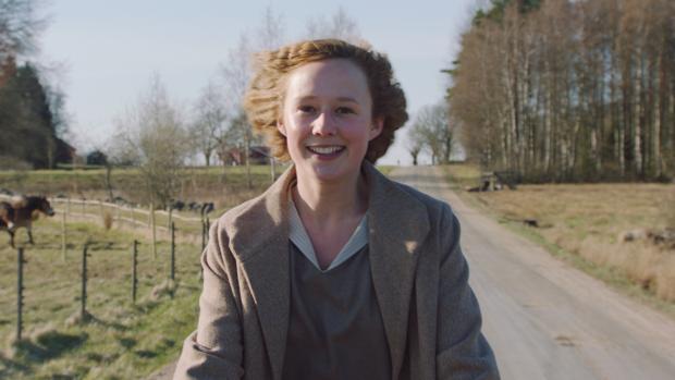 Escena de «Conociendo a Astrid»