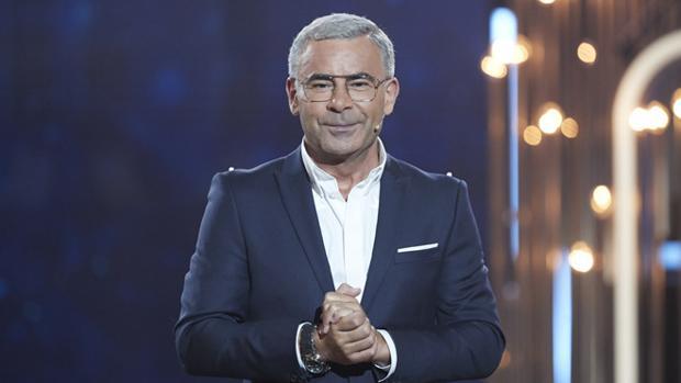 Jorge Javier Vázquez ha vuelto a la televisión tras sufrir un ictus en marzo