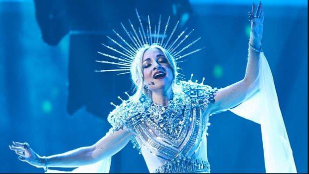 Australia participa en la primera semifinal del festival de Eurovisión