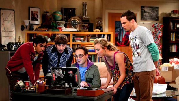 Diez capítulos de «The Big Bang Theory» que merece la pena recordar