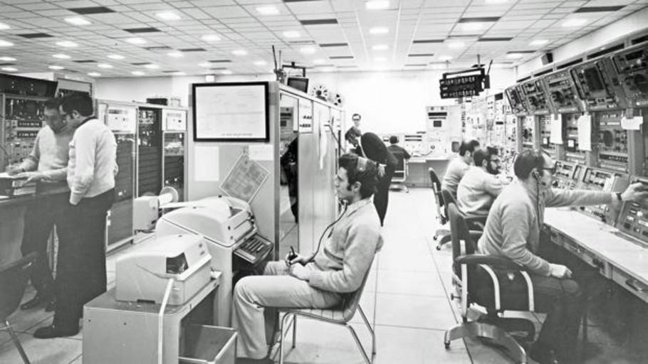«Estación Apolo», la huella española en la llegada del hombre a la Luna