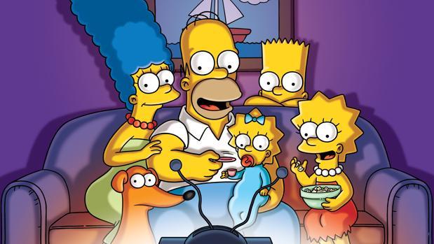 En la temporada pasada, se emitieron más de 2.600 capítulos de «Los Simpson», entre Neox y Fox