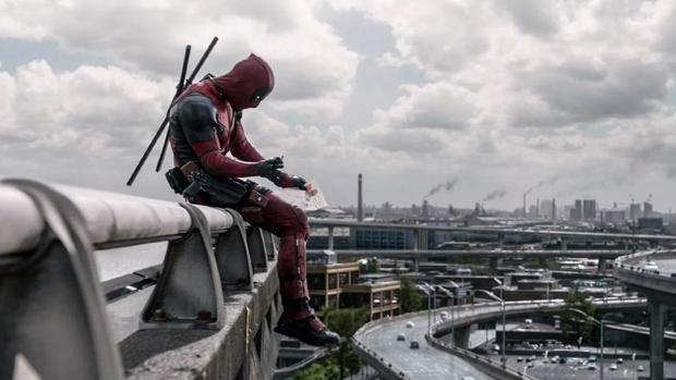 La segunda entrega de «Deadpool» también se ha visto afectada por la muerte de un doble