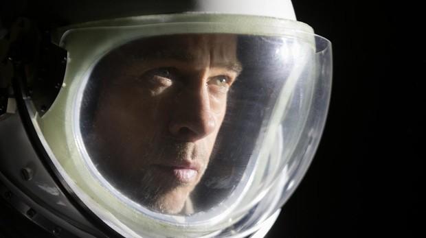 Brad Pitt protagoniza «Ad Astra»