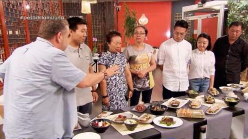 Las Peores Cocinas Que Ha Visitado Chicote En Pesadilla En