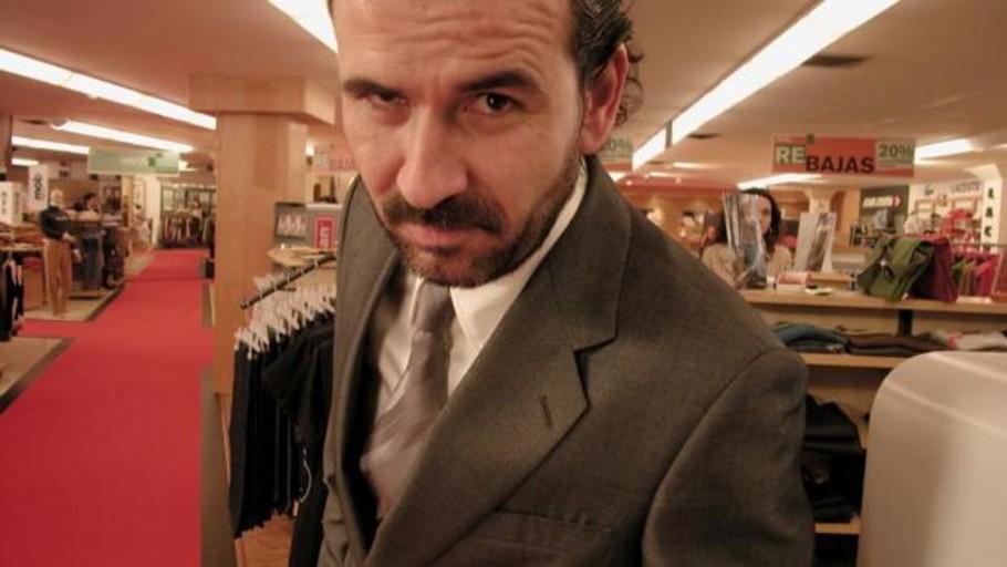 El polémico Willy Toledo aparca su activismo político para volver a la ficción