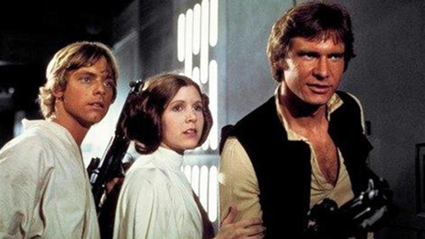 Las Mejores Frases Y Enseñanzas De Star Wars Episodio A