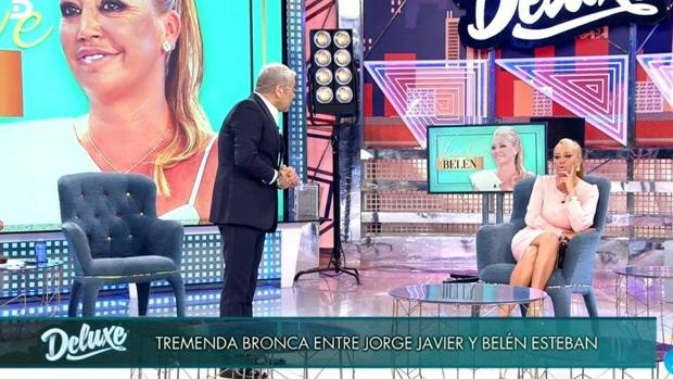 Sábado Deluxe: La arenga política de Belén Esteban que sacó de ...
