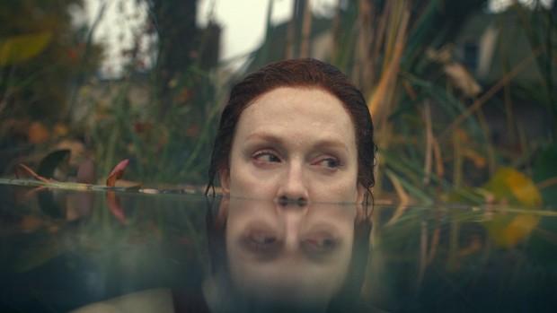 La historia de Lisey': Stephen King aterroriza incluso a su director