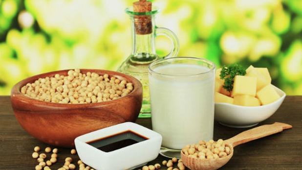 Aislado de proteina de soya beneficios
