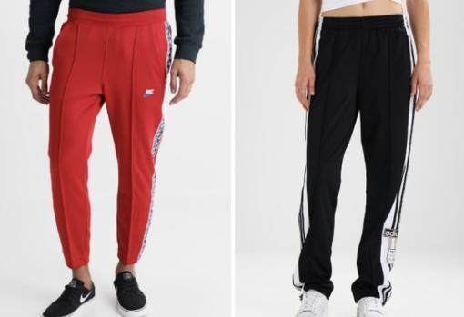 Prendas sport para conseguir un Outfit Streetwear perfecto