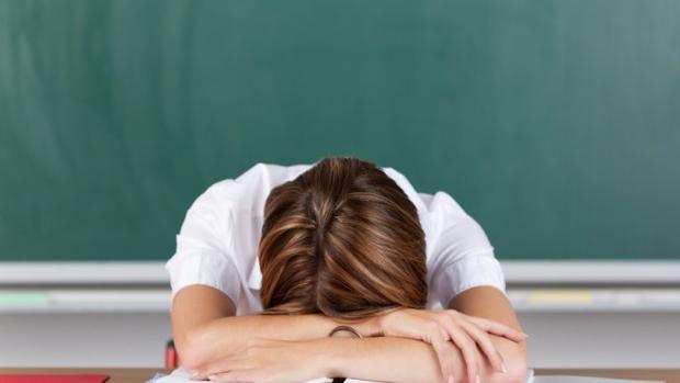 La estudiante que descubrió la dolorosa verdad sobre sus padres en clase de biología
