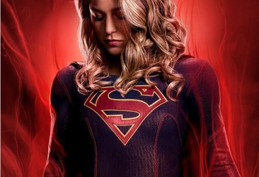 Supergirl es una serie de ficción que enganchará a cualquier aficionados de los superhéroes