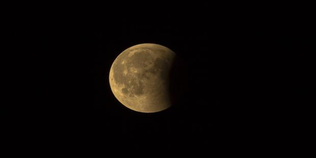 Calendario lunar 2021: consulta todas las fases de la luna del año