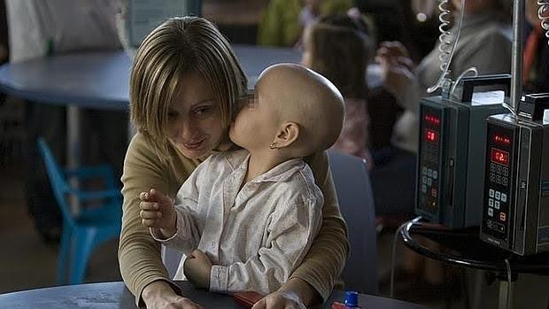 Dexrazoxano ayuda a proteger el corazón de los niños con quimioterapia