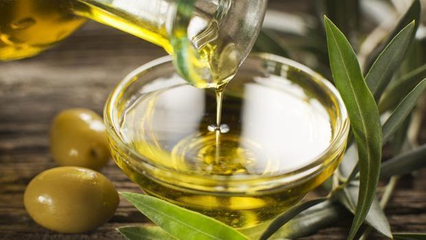 El aceite de oliva es bueno para el higado