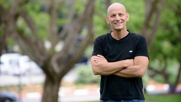 Eldad Tzahor, Director del Laboratorio de Biología Celular y Molecular del Weizmann Institute of Science, en Rehovo
