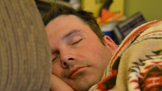 El sueño y el envejecimiento comparten un proceso cerebral común