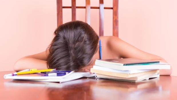 El cambio de hora puede afectar a los ciclos de sueño