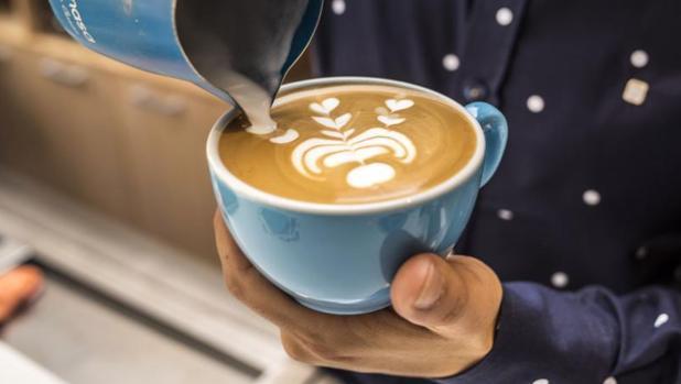 el café de cebada es malo para la próstata