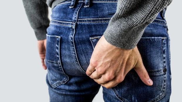 quemazón de próstata al orinar jovenes