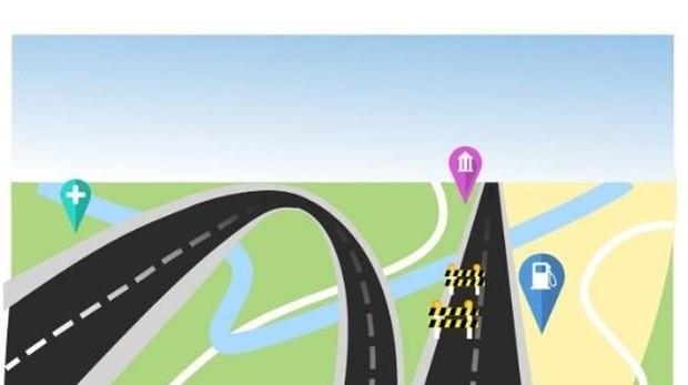 Los fibroblastos son como los coches que buscan las instrucciones GPS correctas para llevarlos a casa, que es convertirse en cardiomiocitos