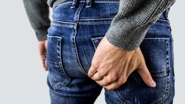 película de sexo con próstata
