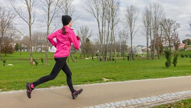 Restringir calorías y hacer ejercicio debilit los huesos en ratones, según un estudio