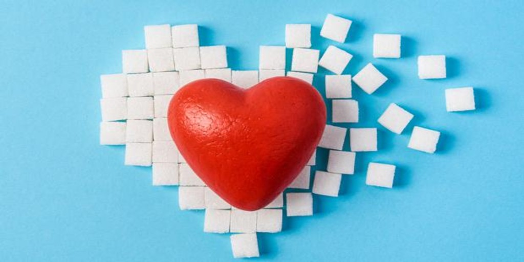 La diabetes durante el embarazo aumenta el riesgo de enfermedad cardíaca