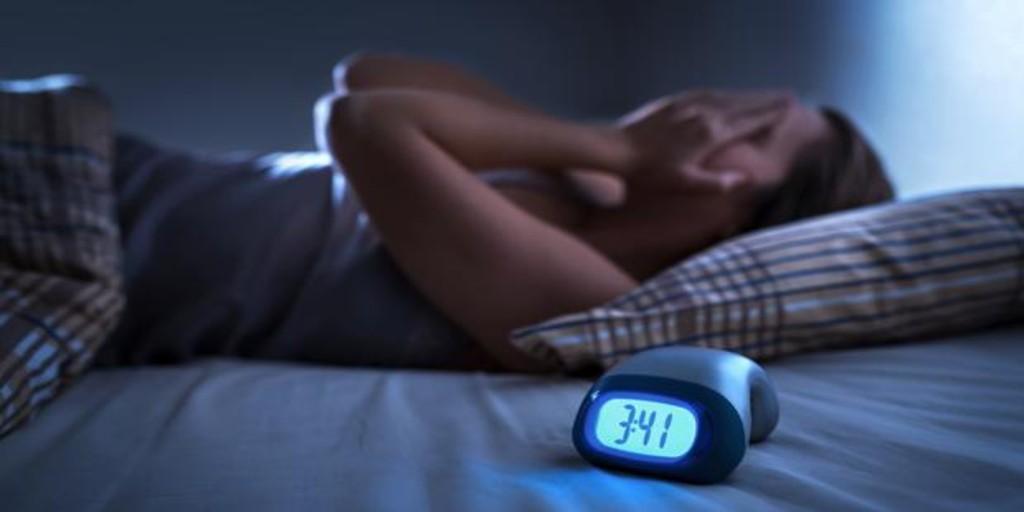 Una tensión arterial nocturna elevada aumenta el riesgo de alzhéimer