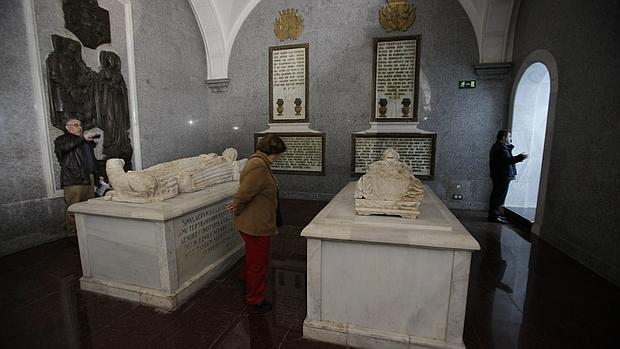 El panteón de los sevillanos ilustres