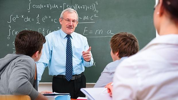 En España, un 75 por ciento de los docentes se cree correctamente preparado