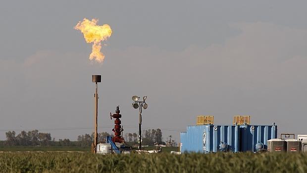 El hallazgo de gas en España podría reducir la dependencia energética del exterior