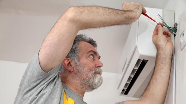 Los otorrinolaringólogos recomiendan no abusar del aire acondicionado
