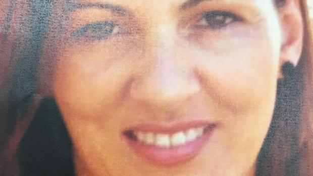Andrea Picazo, asesinada el 2 de noviembre de 2013