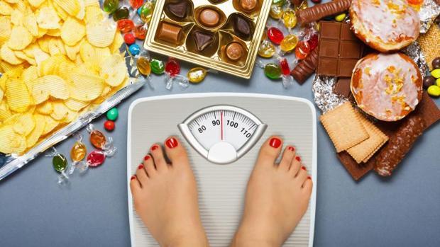Comer no engordar para evitar que debemos