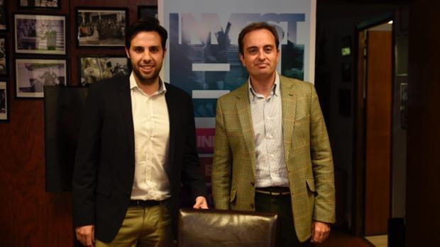 Rodrigo Lucas, CEO de Odilo