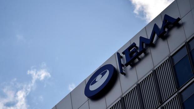 Sede de la Agencia Europea del Medicamento (EMA) en Londres