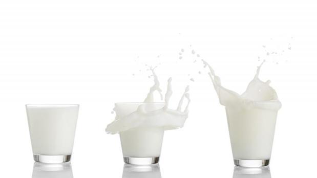 Como sustituir los lacteos en la dieta