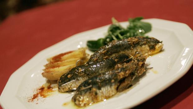 La sardina necesita un plan de recuperación para mantener la especie