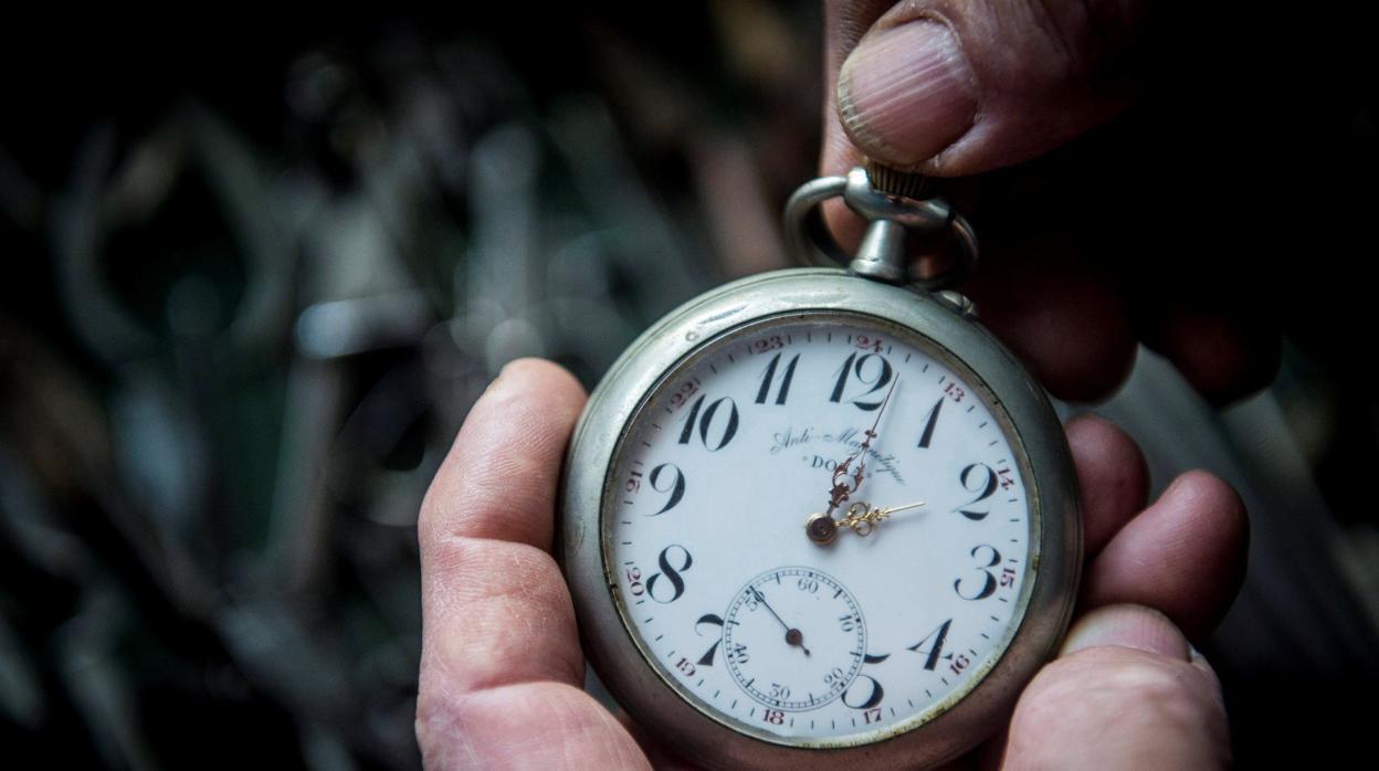 Esta es la historia del cambio de hora en España