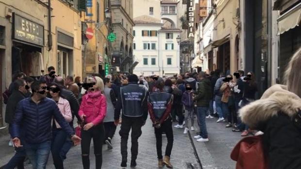 Buscador de sexo local en Florencia