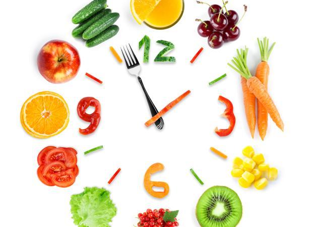 Lo que como para bajar de peso
