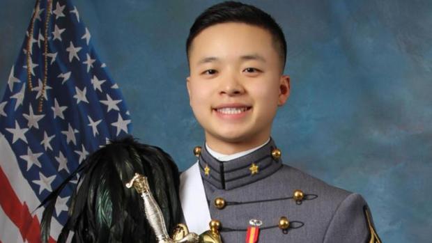 Peter Zhu, que murió a los 21 años el pasado febrero