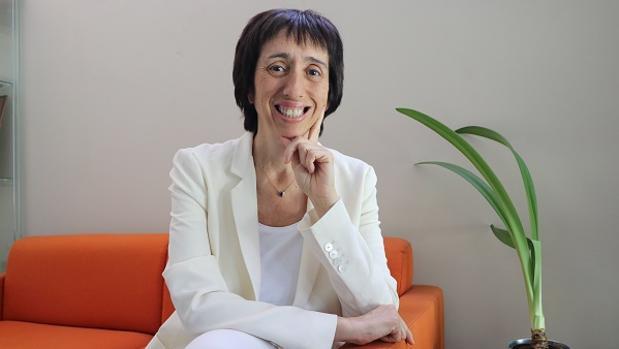 Concha Díz, la nueva presidenta de Cermi Mujeres