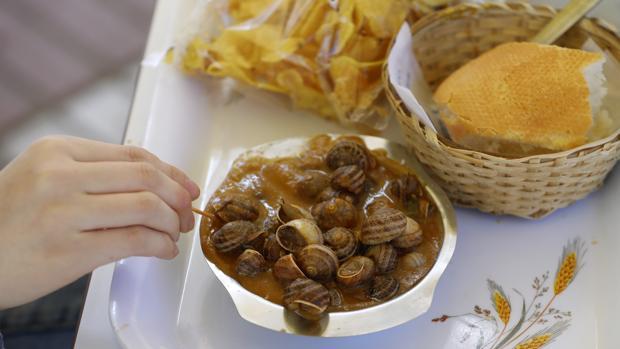 enfermedad parasitaria caracol