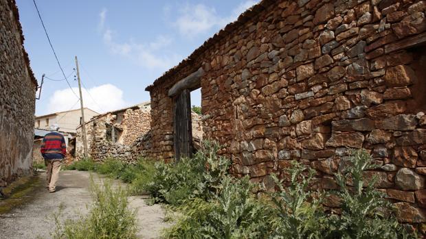 La despoblación es uno de los principales problemas para el desarrollo del medio rural